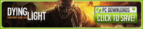 Dying Light Steam cdkey